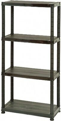 "Utility Shelving Primo "" 610x305x1300mm werkzeugregal Stacking Rack Shelf Tools"