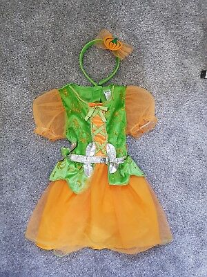 Baby girl dressing up 12-18 months