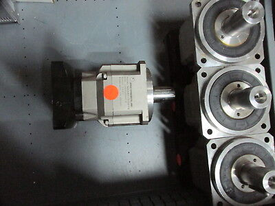 Apex Dynamics AB115-S2-P2 High Precision Planetary Gearbox Reducer Ratio 15:1