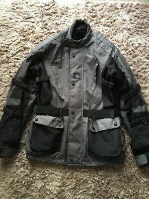SPADA Air Intake System Motorbike Motorcycle Jacket Size Medium