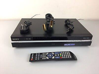 Sony RDR-HXD890 DVD Recorder, 160GB Hard Drive HDD & FREEVIEW, HDMI *3*