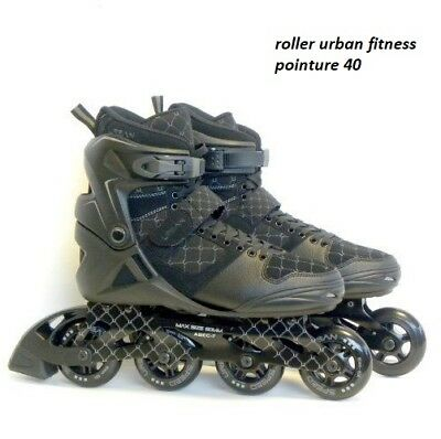 Roller Urban Fitness Taille 40 Neuf