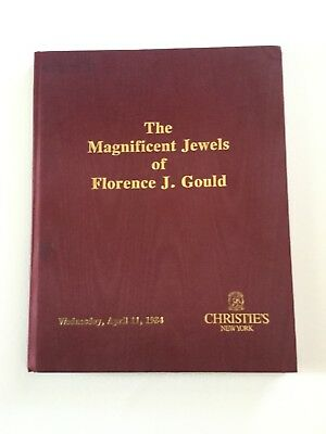 The Magnificent Jewels of Florence J. Gould