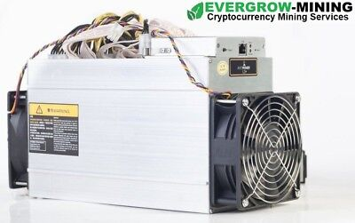Bitmain Antminer L3+  (1 day/ 24hr) LTC / SCRYPT Mining Contract 504 MHash/sec!