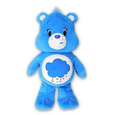 Care Bear Grumpy Bear 21 Inch Plush Figure NEW Japanese Import Jamma