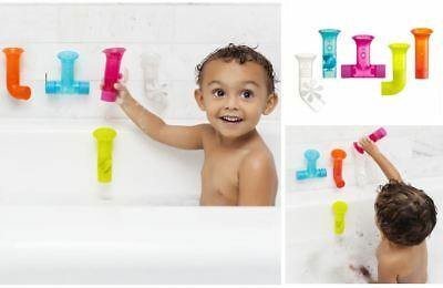 Boon Pipes Bath Toy 5 pack