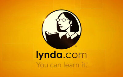 LYNDA.COM Premium Account - Use Your Own Password, Name, and Details - LIMITED!