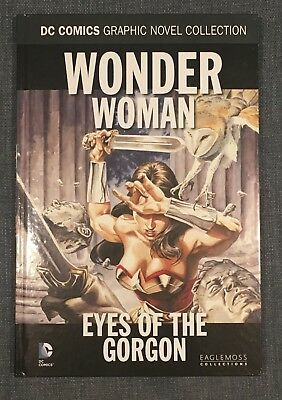 Wonder Woman: Eyes of the Gorgon - DC Comics Graphic Novel Collection