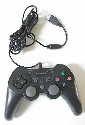 snakebyte ps3 controller turbo instructions
