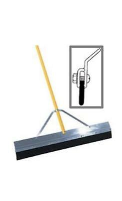"""Midwest Rake® S550 Professional™ 72"""" Seal Coat Squeegee 76186"""