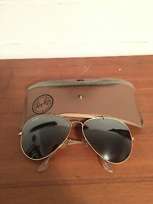 vintage ray ban sunglasses, The General