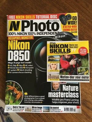 N Photo Magazine - all issues since May 2017 available