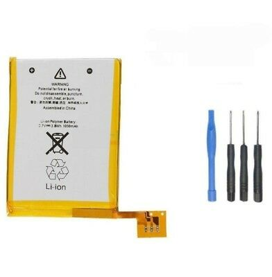 High Capacity Battery for iPod Touch 5th Generation 5 5G Gen Generation