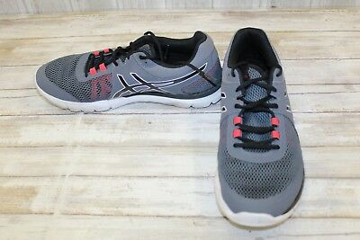 e61ddd349 ASICS GEL-CRAZE TR 4 Cross-Training Shoes, Men's Size 11, Grey ...