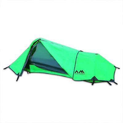 Biwakzelt / Festivalzelt für 1 Person Arctic Monsoon Arrow Tent AT-1 190T-neu