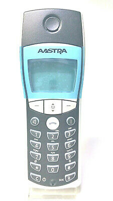 Aastra Mitel 142d Detewe Openphone 27 Combiné Top comme Neuf
