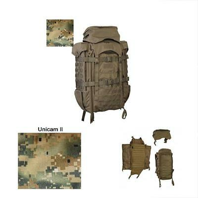 INTERNAL FRAME BACKPACKS Eberlestock Skycrane II Pack UNICAM ...