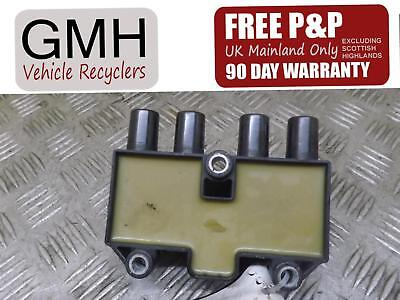 Chevrolet Matiz 1.0 Petrol Ignition Coil / Coil Pack 3 Pin Plug 2005-2010  ~