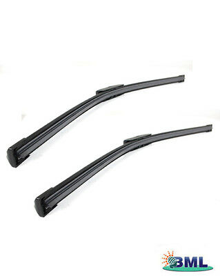 Land Rover Discovery 3 LR018367TRIX2 LHD Front Wiper Blade Set TRICO