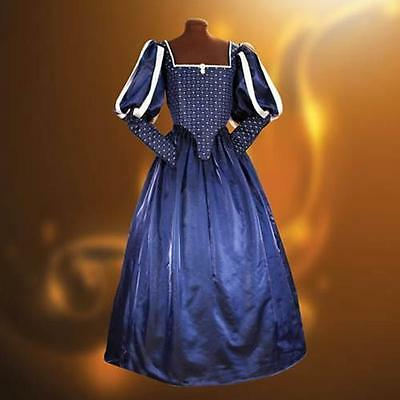 Renaissance Milady's Musketeers Gown