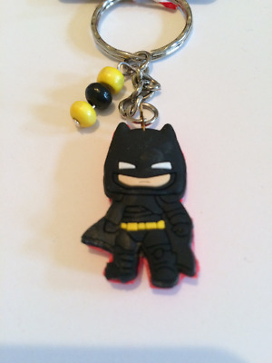 The Joker Batman keyring keychain gift 276