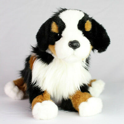 Memorable Pets' Bernese Mountain Dog for People with Alzheimers