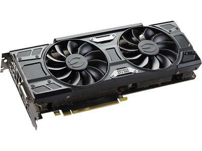 EVGA GeForce GTX 1060 6GB SSC GAMING ACX 3.0