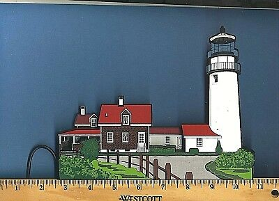 Shelia's Collectible Cape Cod Lighthouse