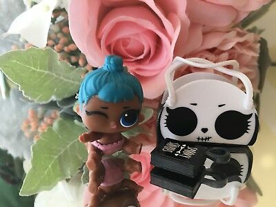 Lol Surprise Series 3 Wave 2 Lil Sleepy Bones