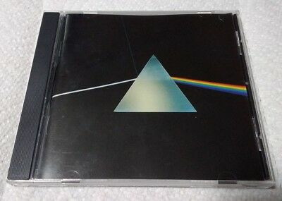 Pink Floyd  - The Dark Side of the Moon  (CD, Capitol RECORDS, 1994)
