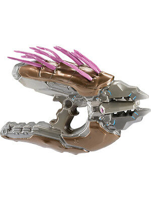 Halo Weapon Needler Gun Toy Costume Accessory