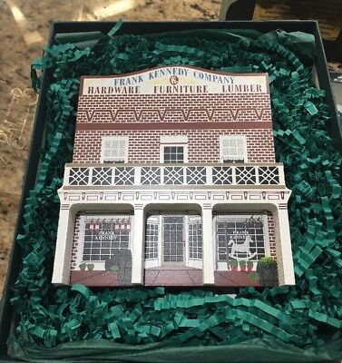 """New Signed"" Shelia's Collectibles – Gone With The Wind, General Store"