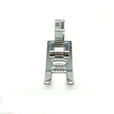 Low Shank Presser Foot 7 Hole Cording Foot For Singer Brother etc 9904L