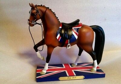 The Trail of Painted Ponies , BIG BEN by Enescoitem # 4027951, IE2804