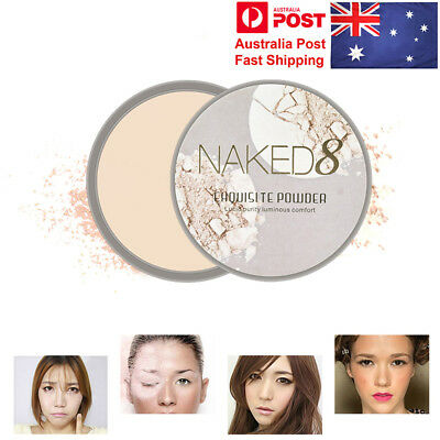 Makeup Face Loose Finishing Powder Translucent Smooth Setting Foundation 15g