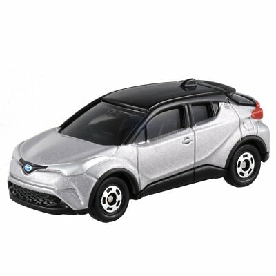 Takara Tomy Tomica No.94 Toyota C-HR Scale 1 : 64 (Box)