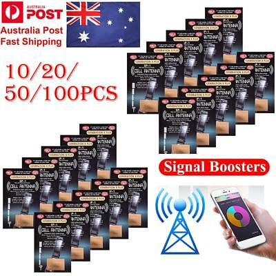 New Cell Phone Signal Boosters - The Latest SP-1 Antenna GENERATION X PLUS Lot