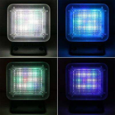 Fake TV Simulator Anti-Burglar Theft Deterrent LED Light Sensor Home Security