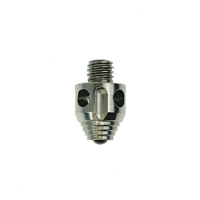 1pcs Stainless Steel Knife Tail Screw Rivet For Microtech Scarab Accessories DIY