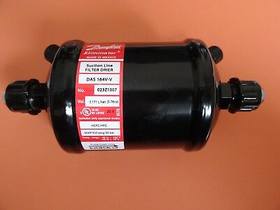 "1/2"" SAE Flare Suction Burn-Out Drier"