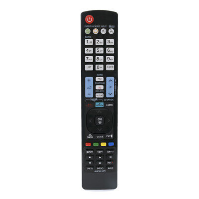 NEW Replacement Remote Control AKB72914276 Fit For LG TV 47LV5500 55LV5500