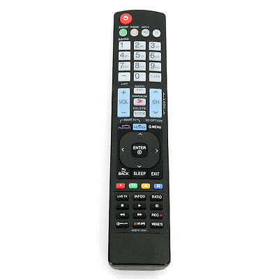 New Replaced Remote AKB74115501 for LG TV 26LD325-ZA 26LD350 22LV2500 26LU502