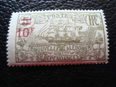 NEW - CALEDONIA - stamp yvert and tellier N° 137 n (A11)stamp