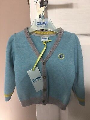 Ted Baker Baby Boy 9-12 Months