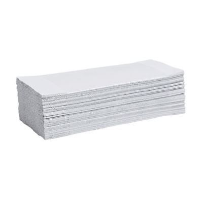 Leonardo 2-Ply Multifold Hand Towel (Pack of 3000) HZ230WHDS [NH00083]