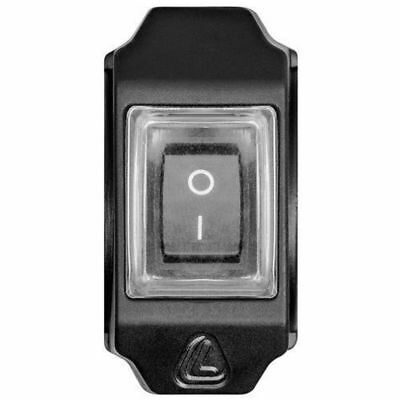 Interruttore Impermeabile Switch Universale On/Off Manubrio Luci Moto 12V 6A Max