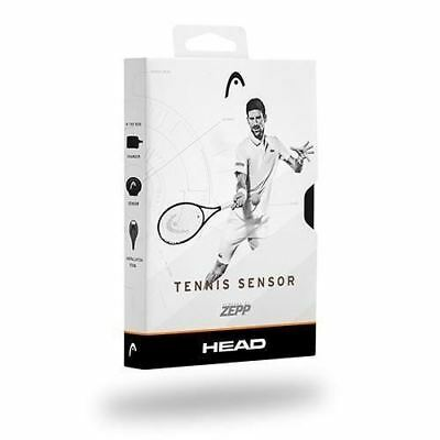 Head Tennis Sensor powered by ZEPP DPD 1 DAY DPD DELIVERY.
