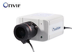 GEOVISION GV-BL1500 - New Opened Box - 1 3MP Varifocal 3mm