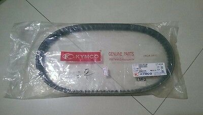 GENUINE Parts V BELT KYMCO Xciting 250 300i 23100-LDF2-900 CVT OEM