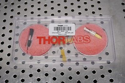 Thorlabs 50-850-FC - Single Mode GRIN Fiber Collimator, 850 nm, FC/PC Connector